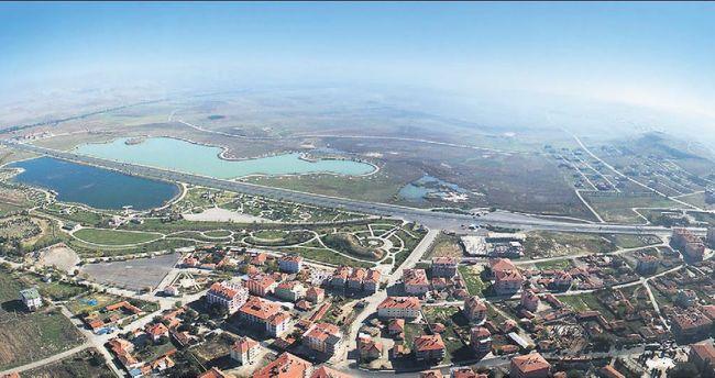 Ankara Sincan'da Temelli Yatırımcının Adresi