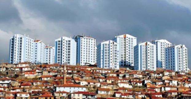 İzmir Çiğli Güzeltepe Kentsel Dönüşüm Projesi