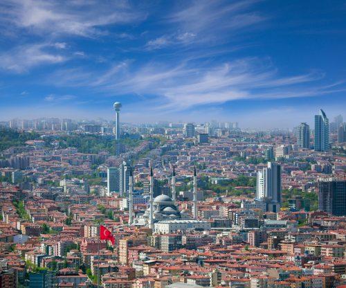 Ankara'da Son Bir Yıl İçinde Değer Kazanan 5 İlçe