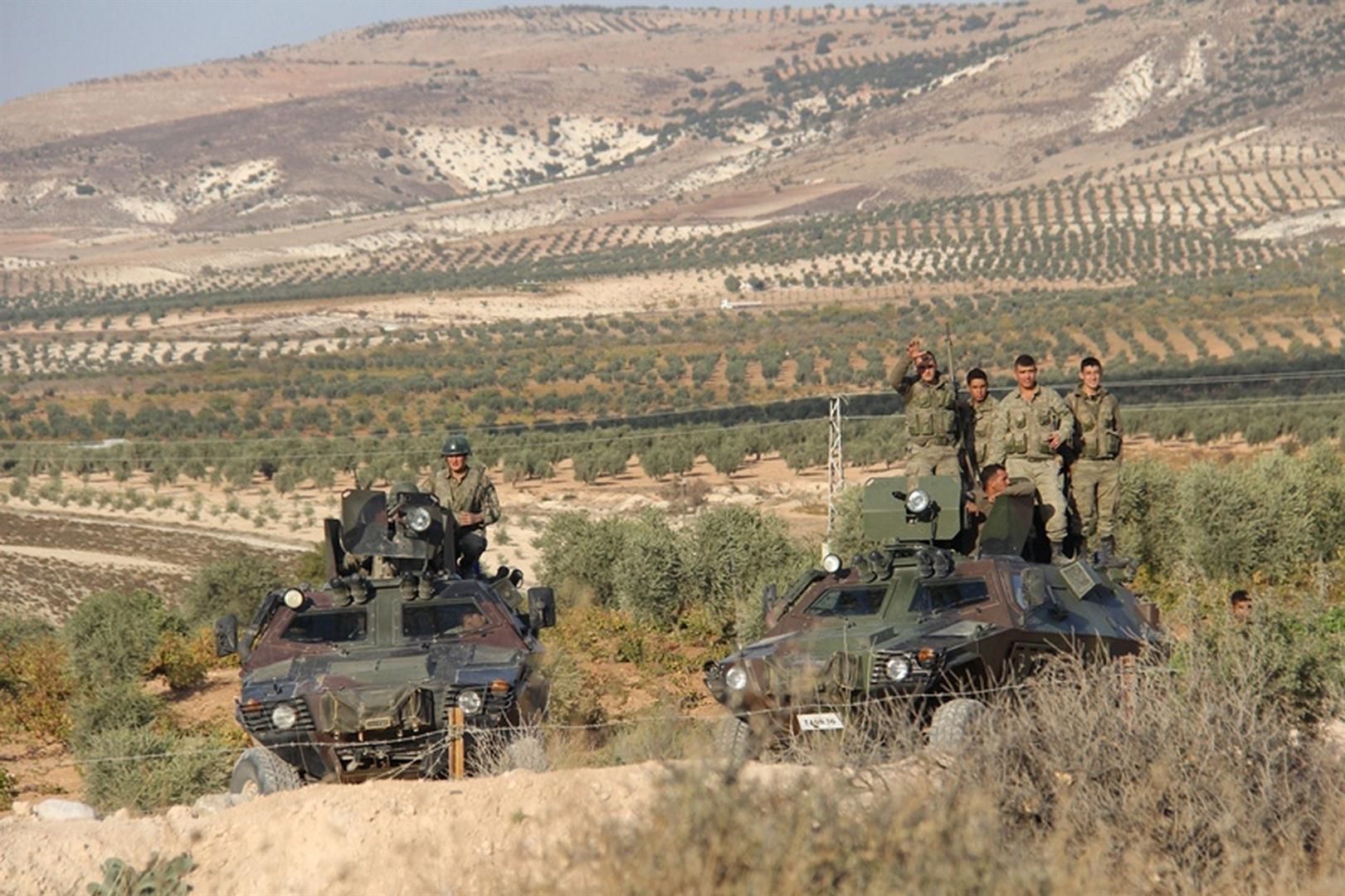 Bakan Özhaseki'den 'Askeri Araziler' Açıklaması