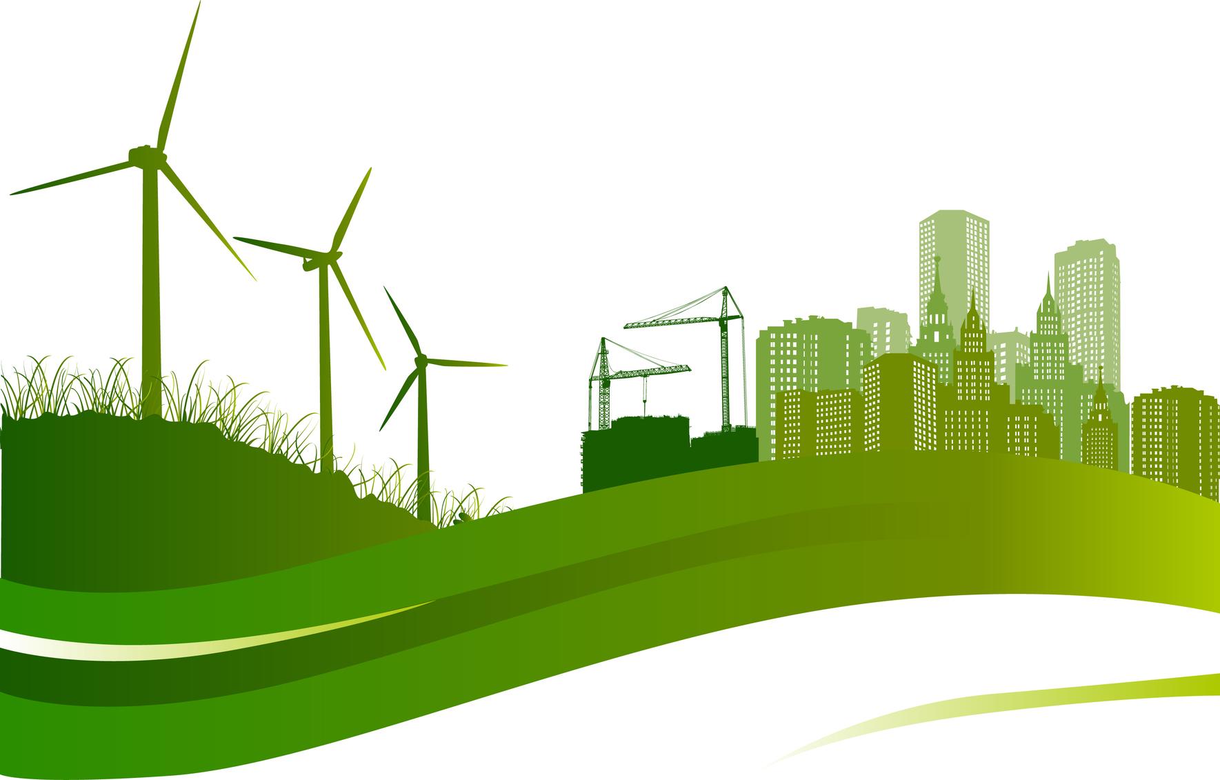 Binalarda Çevreyle Dost Yeşil Sertifika Dönemi