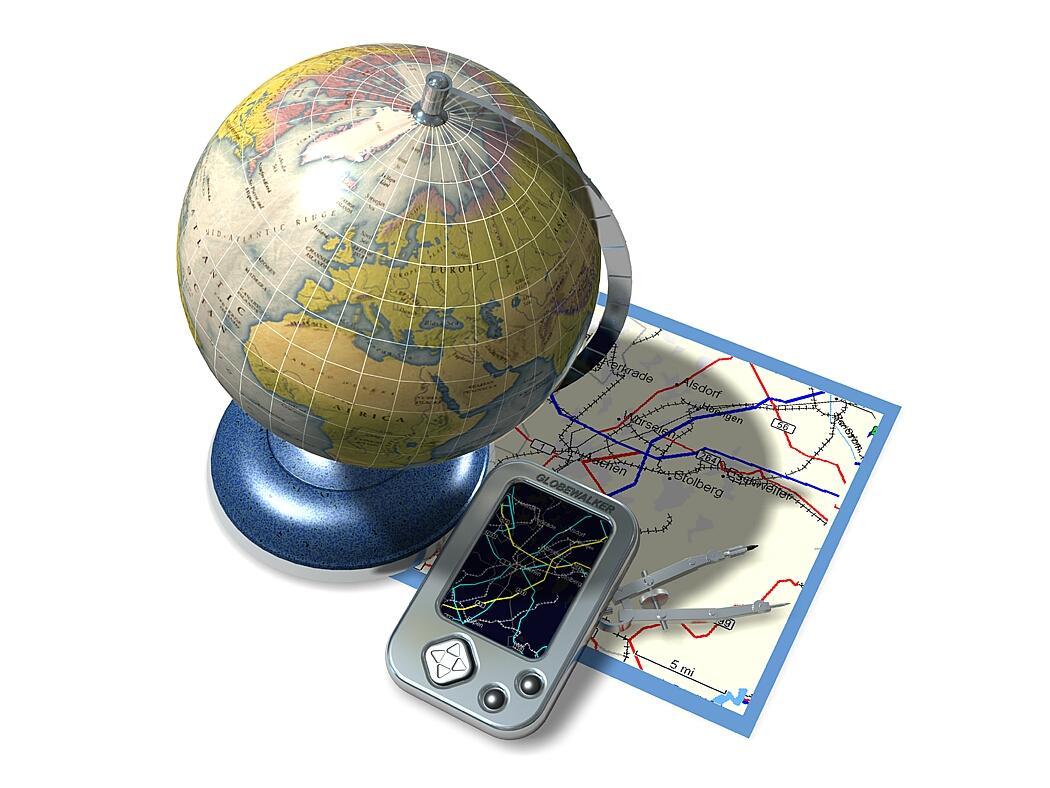 Geleceğin Mesleği Coğrafi Bilgi Sistemleri