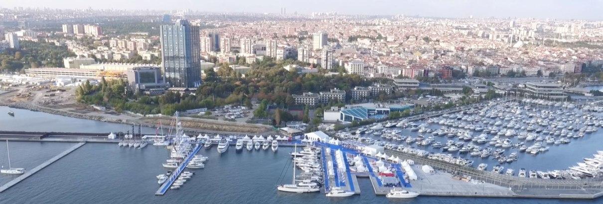 Ataköy Yat Limanı Mahkeme Kararıyla Durduruldu