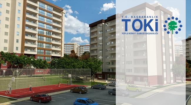 Ankara Yenimahalle Toplu Konut Alanı İmar Planı Onaylandı