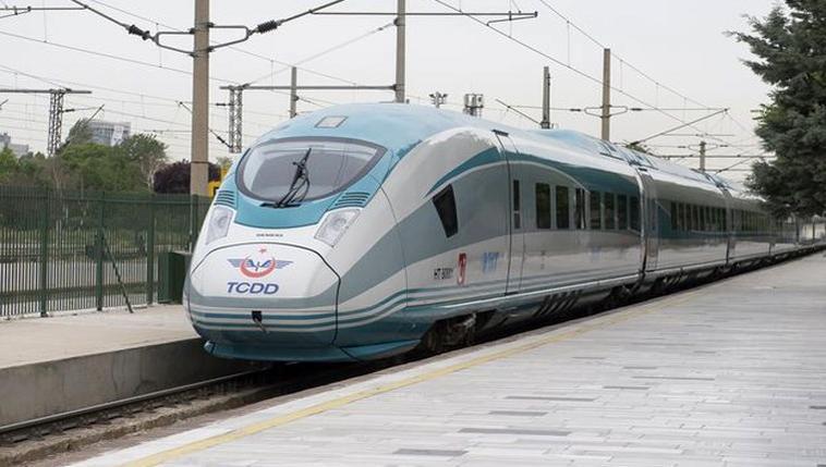 Bursa Demiryolu Projesi Öncelikli Projeler Kapsamına Alınacak