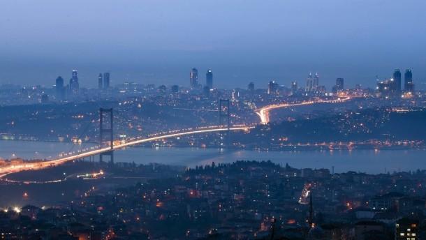 İstanbul,un 39 İlçenin 2019 Yılı Mali Bütçesini Onayladı