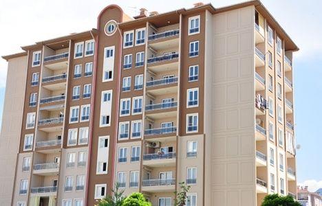 Ankara'da 214 Kamu Lojmanı Satışa Çıkarıldı