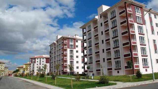 İstanbul Maltepe Lojman Satışları Başladı