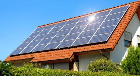 Çatınızda Güneş Enerjisinden Elektrik Üreterek Para Kazanma Zamanı