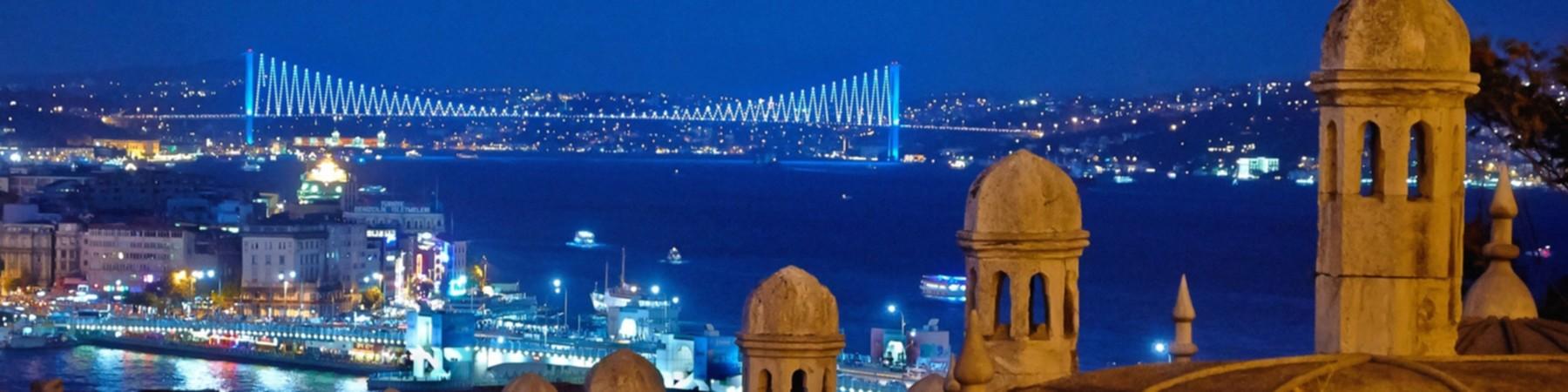 İstanbul İmar Affı İptal Ediliyor
