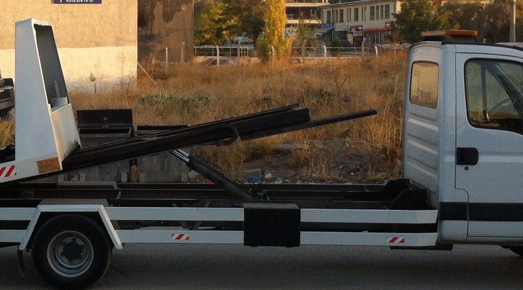 Otomobillerde Çekme Belgesi Nedir Çekme İşlemleri Nasıl Yapılır?