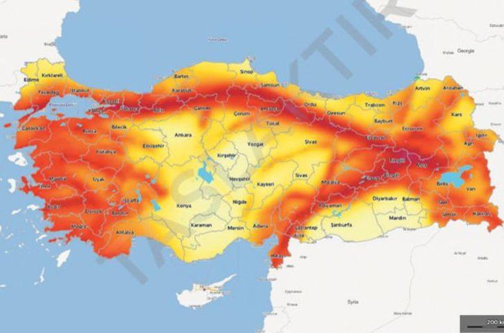 Elazığ'da 6,5 Şiddetinde Deprem! Ölü Sayısı Artıyor!