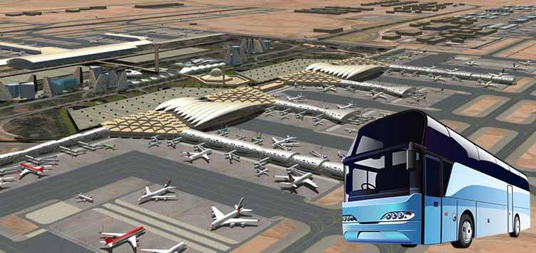 Yeni Havalimanının Toplu Taşıma Hatları Kiraya Verilecek