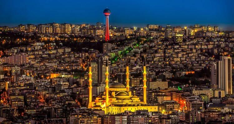 2023 Ankara İmar Planı