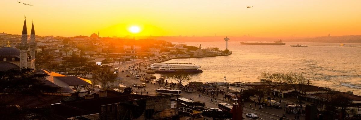 İstanbul Boğazına İmar Barışı Çıkıyor