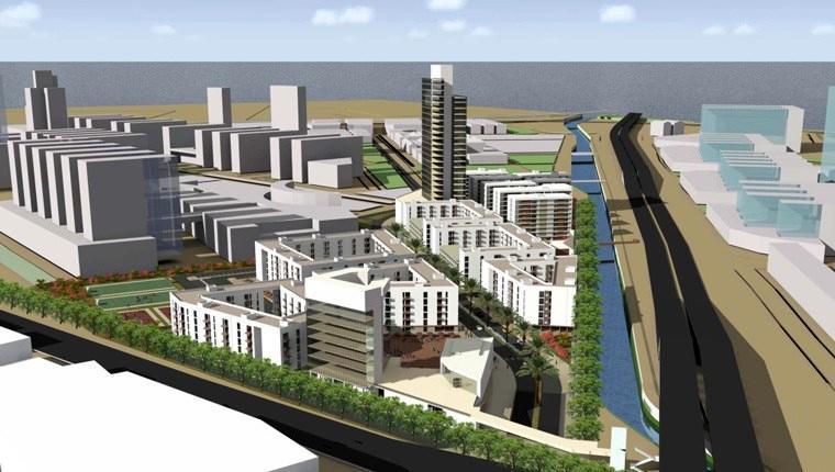 İzmir Ege Mahallesi Kentsel Dönüşümde Öncelik