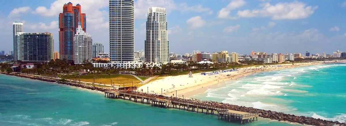 Türkiyeli Zenginler Miami'den Konut Alıyor