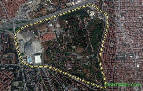 İstanbul Bakırköy Yeni İmar Planında Değişikliği