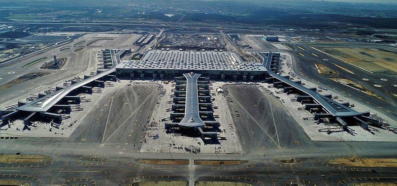 İstanbul Yeni Havalimanı, Güzergahındaki Gayrimenkuller Uçuşa Geçti