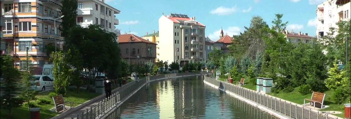 Aksaray Belediyesi 26 Adet İşyeri Satıyor