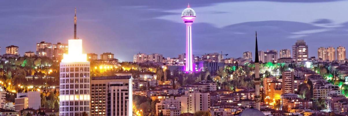 Özelleştirme İdaresi Ankara'da 25 Arsa Satacak
