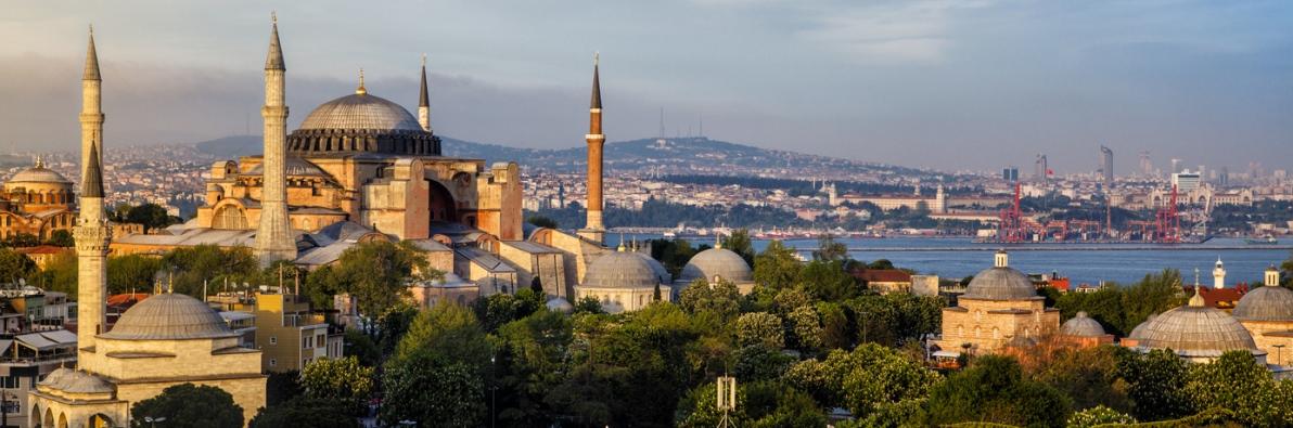 Unesco'dan Türkiye'nin İmar Barışına Uyarı