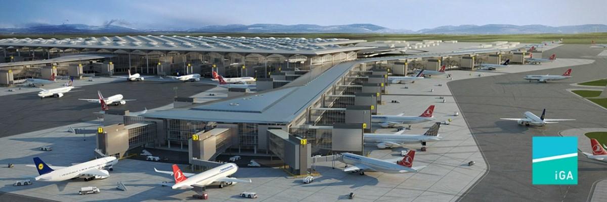 İstanbul Havalimanına Nasıl Gidilir