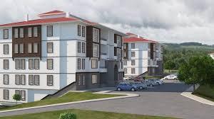 Gaziantep Toki 278 Adet Konutu Satışa Sunuyor