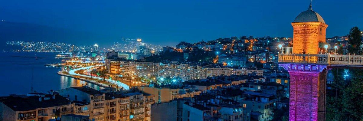 İzmir Çiğli Kentsel Dönüşüm Projeleri