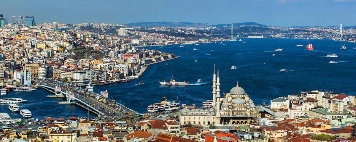 İstanbul' un İmar Yönetmeliği Değişti