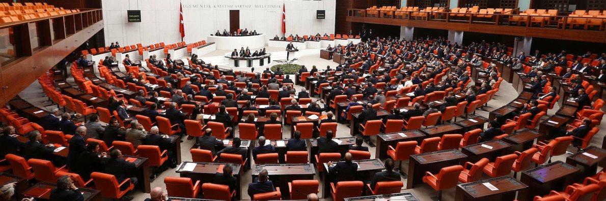 Kocaeli İmar Barışı Mecliste