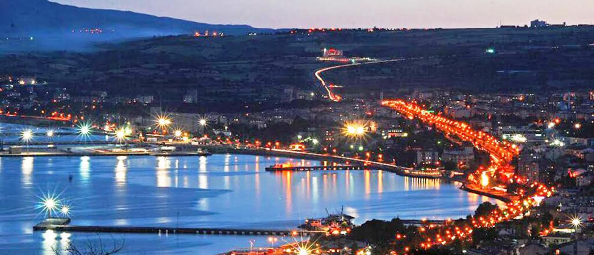 Tekirdağ Belediyesi Şarköy ve Süleymanpaşa'daki Arsalarını Satıyor