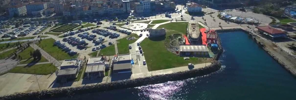 Yalova Belediyesi Yeni Bisiklet Yolları Yapacak