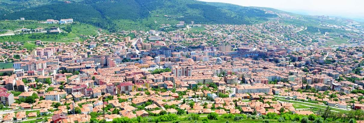 Yozgat Milli Emlak 2 Adet Arsa Satışı
