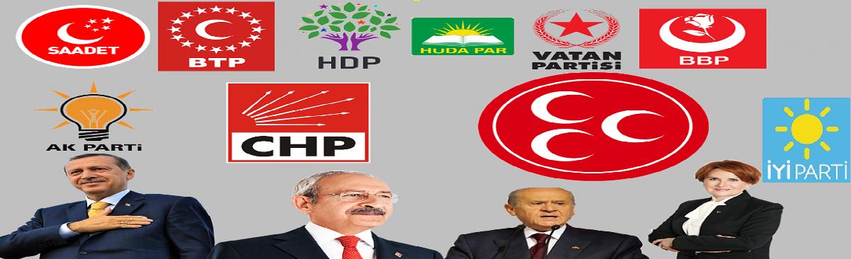Afyon Belediye Başkan Adayları