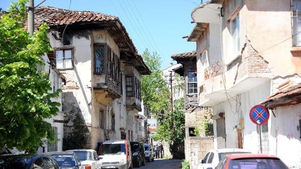 Antalya Balbey Kentsel Yenileme Alanında imar Planı Revizyonu Yapılacaktır