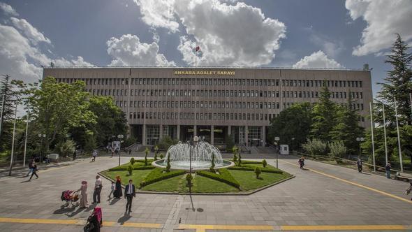 Yargı, Ankara Adliyesi'nin İmar Planı Değişikliğini İptal Etti