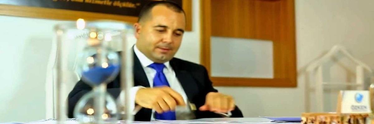 Chp KemalpaşaBelediyesi Aday Adayı Dr. Ahmet Özken