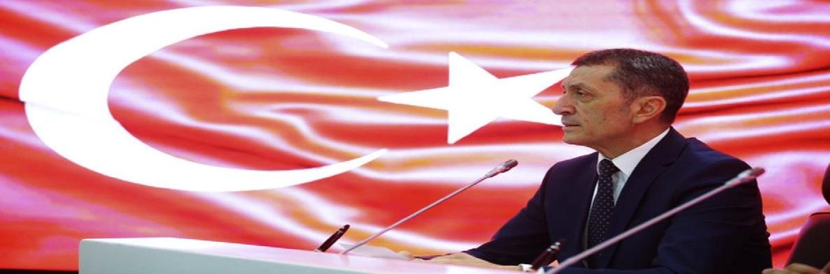 Milli Eğitim Bakanı Taşımalı Eğitim Sorunlarını Ele Aldı
