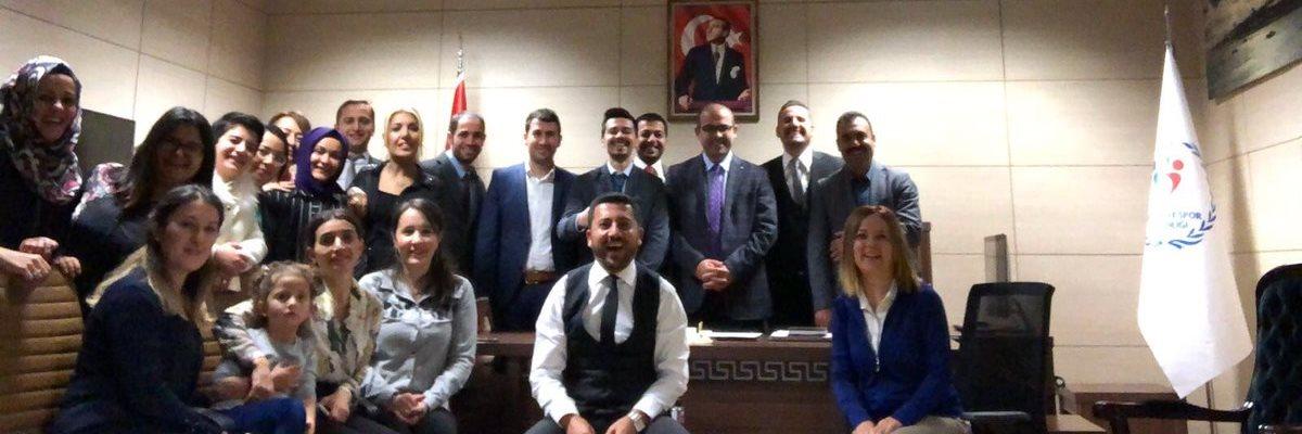 Akp Nevşehir Belediyesi Aday Adayı Rasim Arı