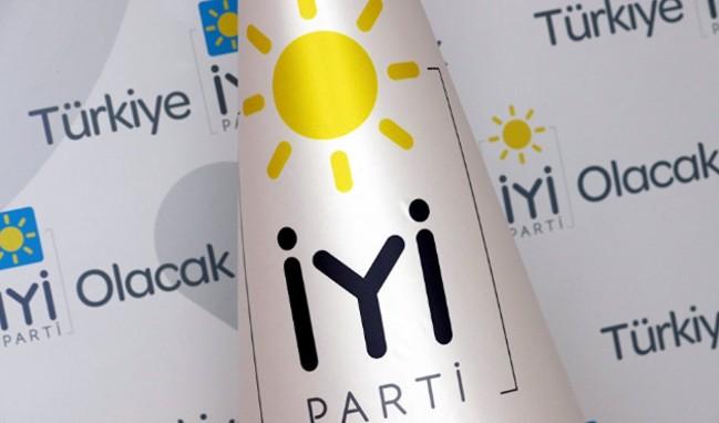 İYİ Parti 8 İlin Belediye Başkan Adaylarını Açıkladı