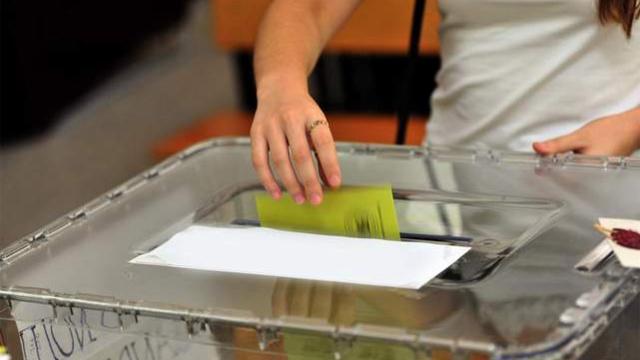 İstanbul Resmi Seçim Sonuçları