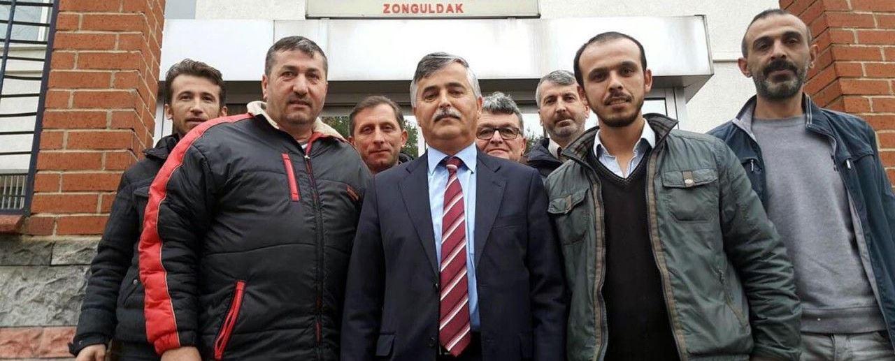 Zonguldak Elvanpazarcık Seçim Sonuçları