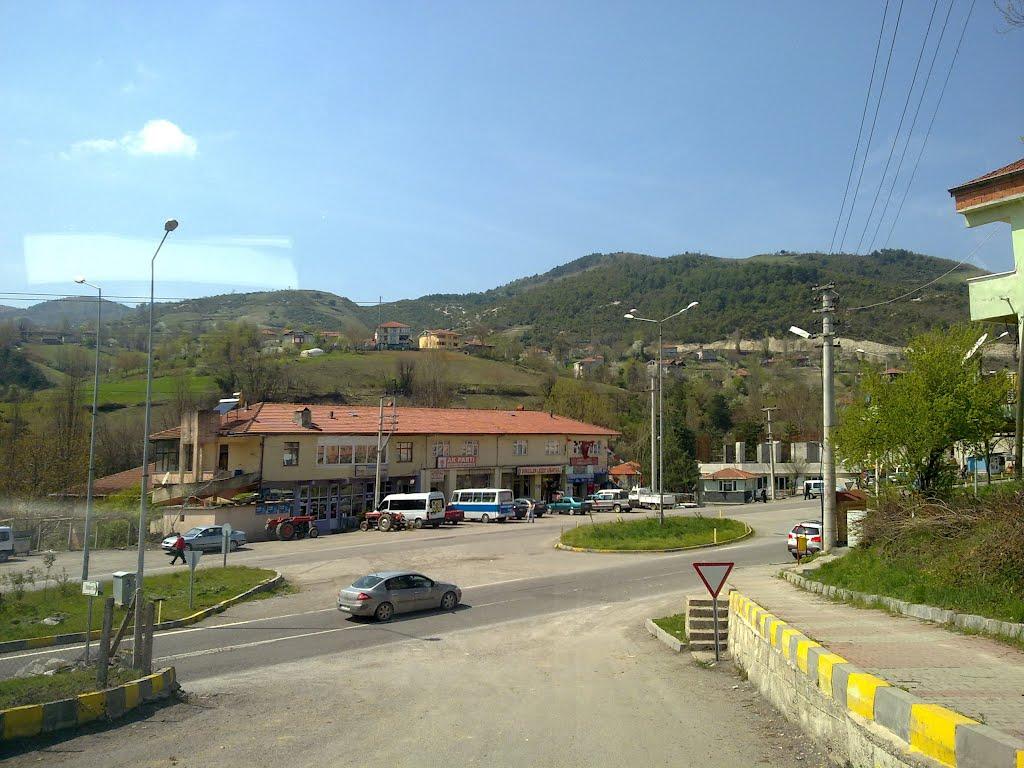 Zonguldak Karaman Seçim Sonuçları