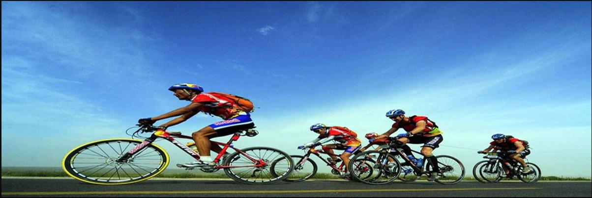 İmar Planlarında Bisiklet Yolu Zorunlu Oldu