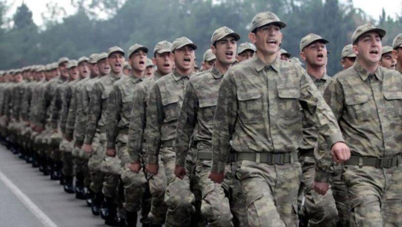Yeni Askerlik Sistemiyle TOKİ'den Ev Alımına Öncelik Getiriliyor