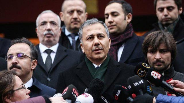 Seçimlere Kadar İstanbul'u Ali Yerlikaya Yönetecek