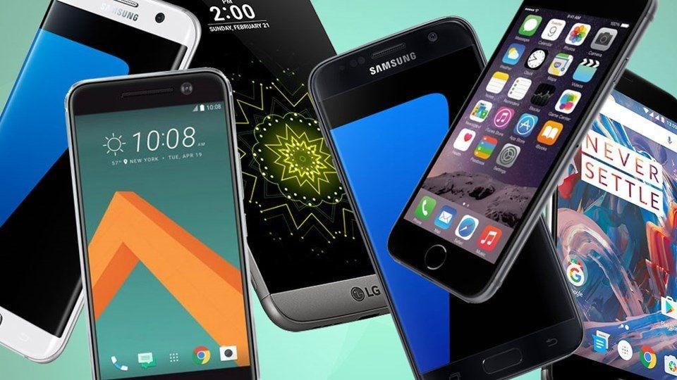 Akıllı Telefonlara ÖTV Zammı
