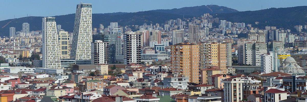 İstanbul Kartal'da İmar Planı Değişikliği