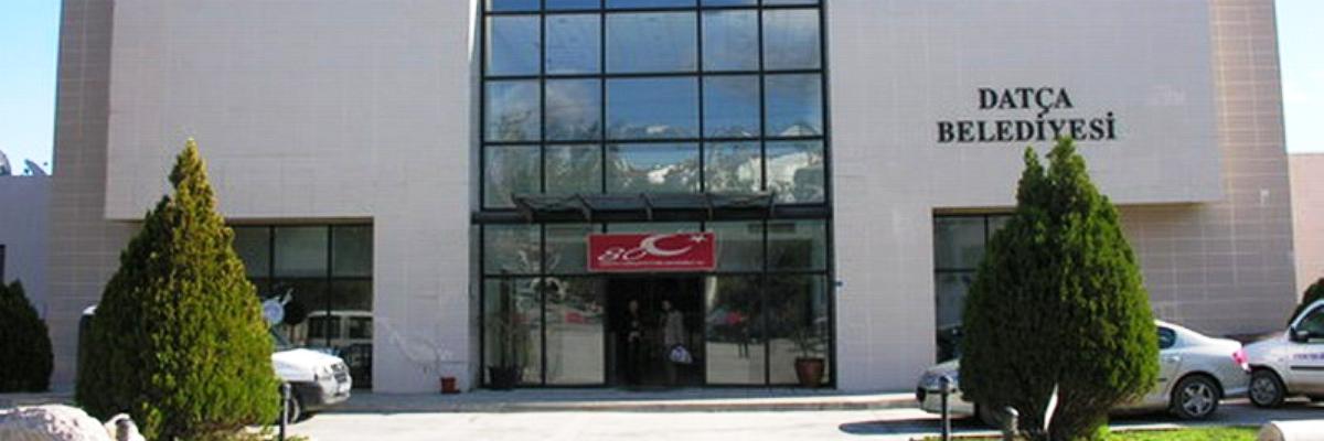 Datça Belediyesi Ejderha Talep Etti